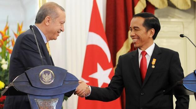 jokowi berpotensi kenalkan diplomasi islam