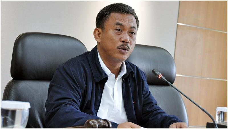 sandiaga berpotensi kembali jabat wakil gubernur dprd sebut tidak etis