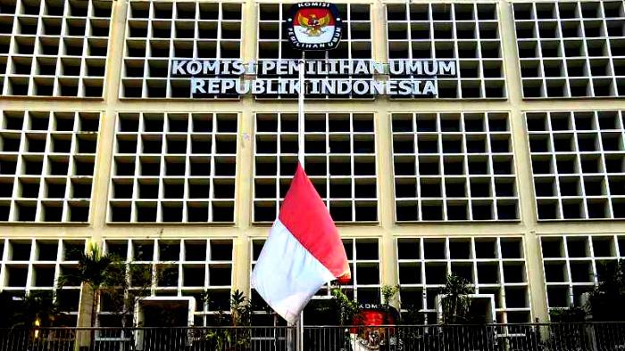 phpu, firma, hukum,kpu, mahkamah, konstitusi, mk, hasyim
