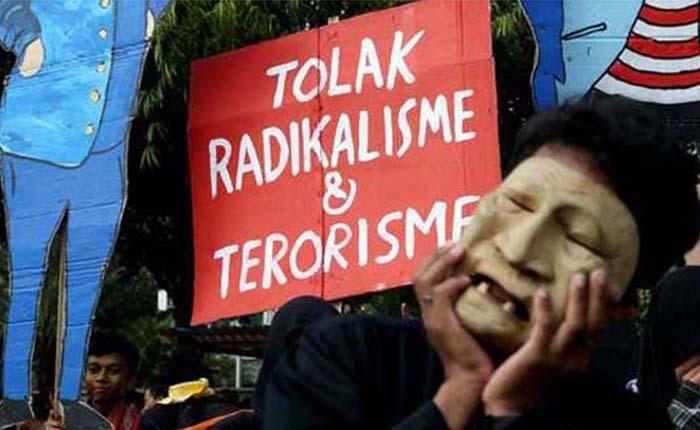 paparan radikalisme pada anak, komnas