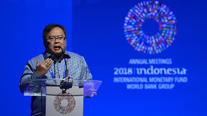 bappenas sebut indonesia mampu mencapai kesejahteraan