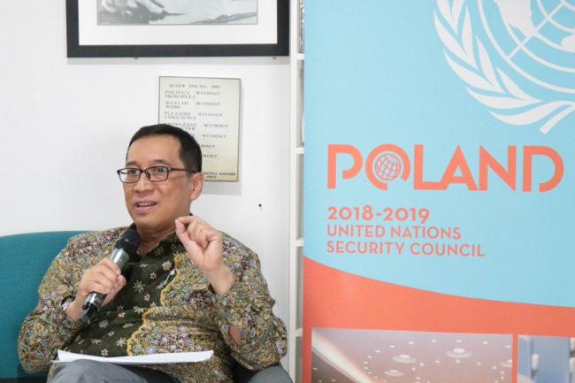 indonesia berpotensi boikot israel