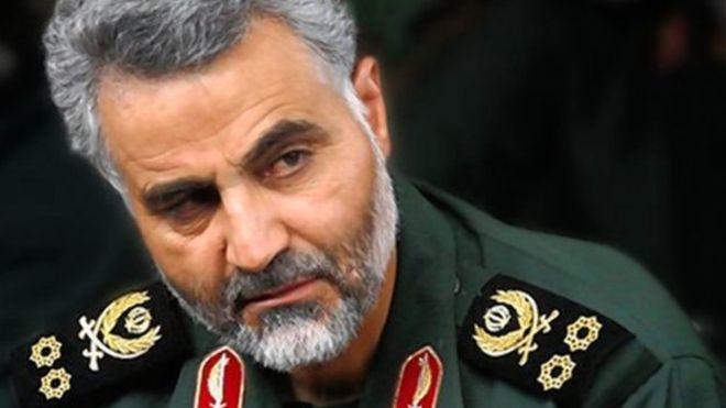 militer iran ingatkan potensi perang proksi