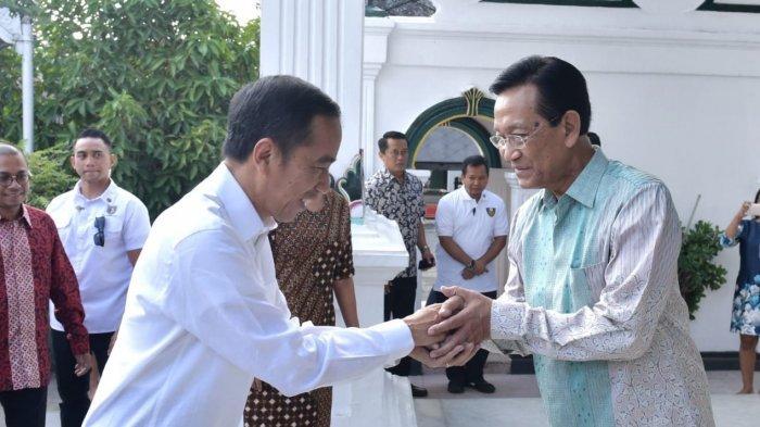 sultan hamengku buwono tanggapi aksi 22 mei