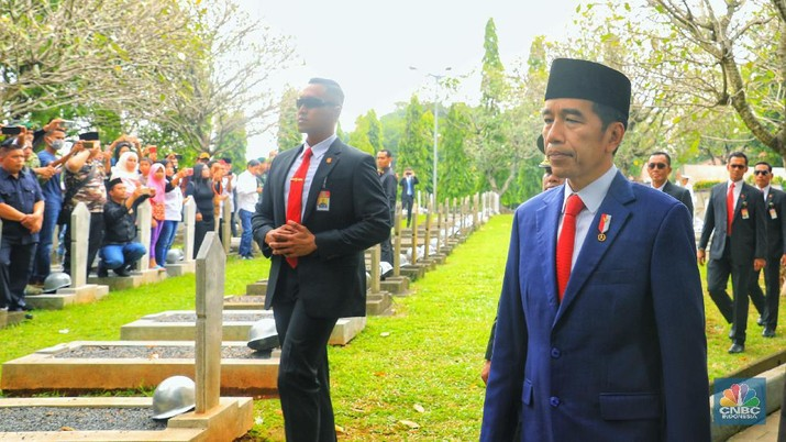 Menantu SBY, Jokowi, Ani Yudhoyono