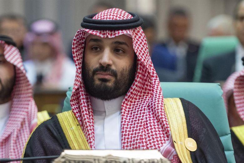 Pangeran arab saudi terlibat pembunuhan khashoggi'