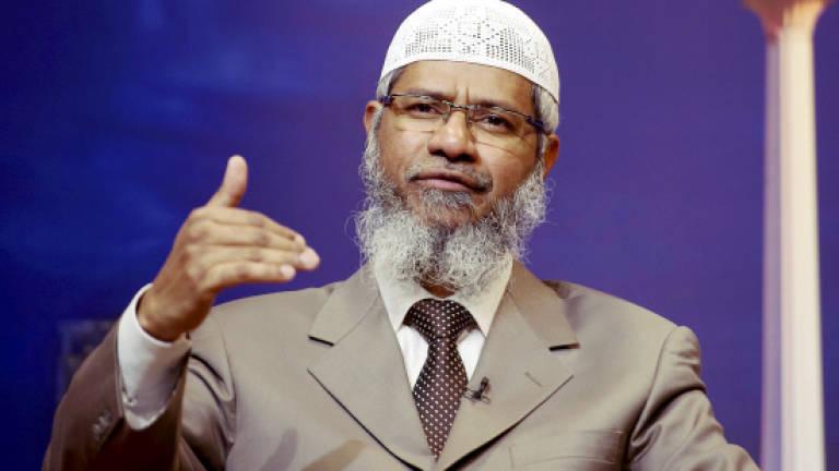 Ekstradisi Zakir Naik