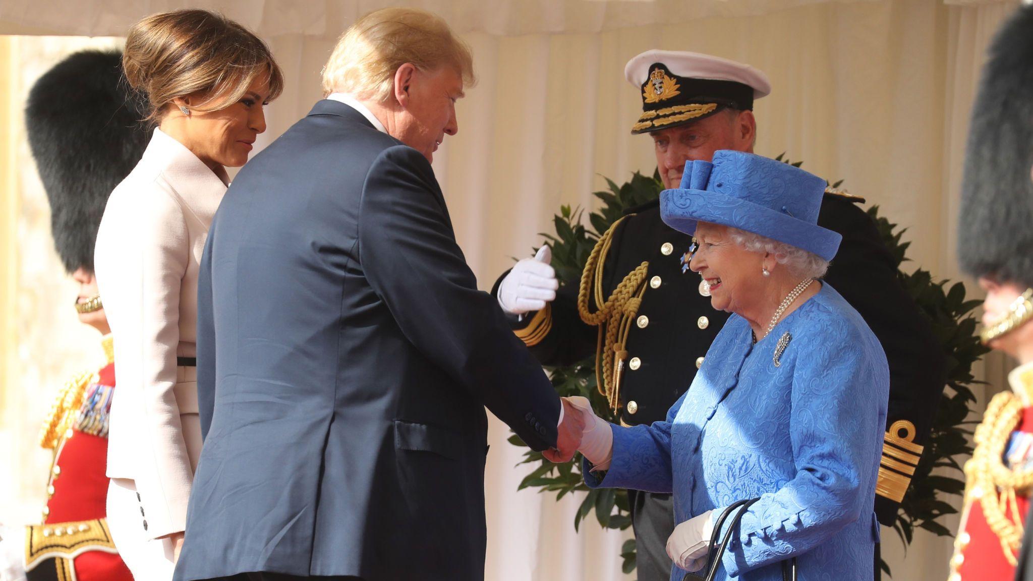 amerika serikat sebut brexit baik untuk inggris