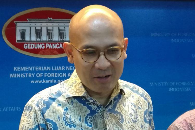 indonesia minta ketegangan amerika serikat dan iran mereda