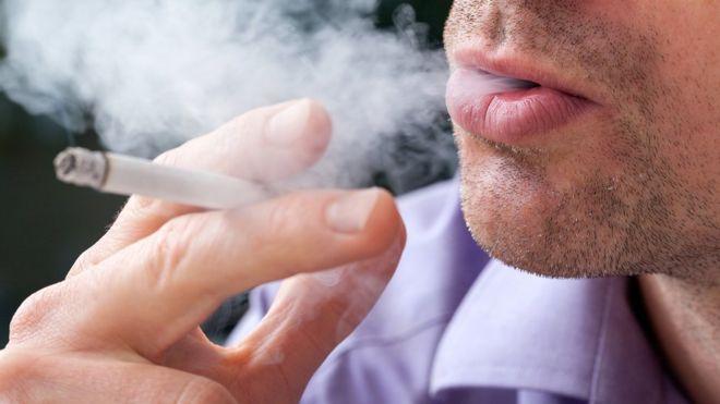 larangan merokok dalam rumah thailand