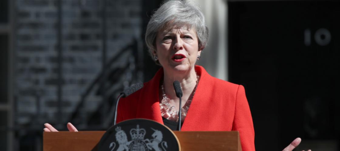 perdana menteri inggris mengundurkan diri