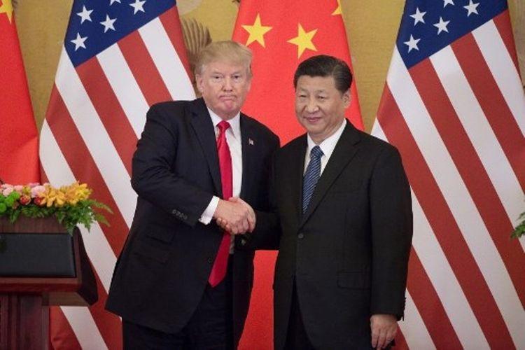 tiongkok minta dukungan di G20