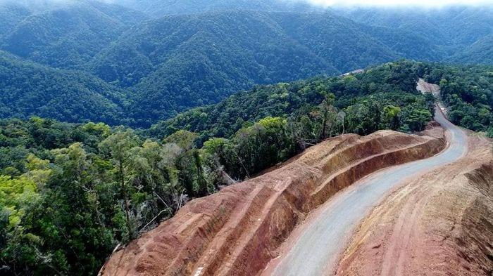 Pembangunan Papua