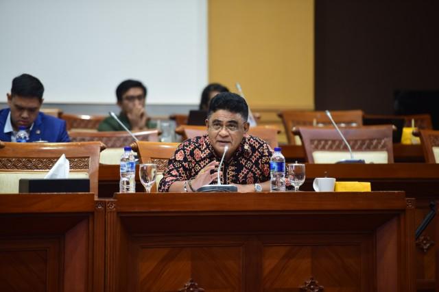 Butuh Kebijakan Jangka Panjang untuk Satelit Indonesia Raya