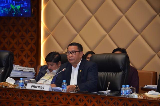 Kemenhub Usulkan Tambahan Anggaran Rp 441.5 Miliar