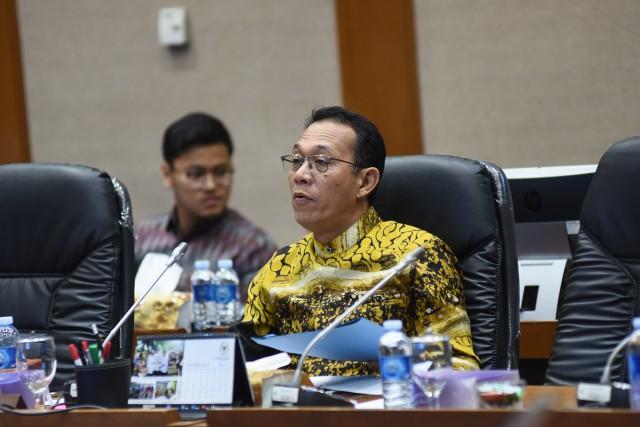 Komisi VII Bahas Anggaran Kemenristekdikti