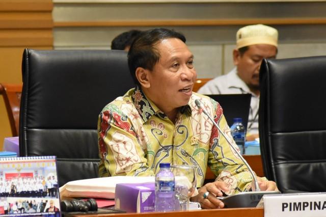Komisi II Sepakat 'Carry Over' Pembahasan RUU Pertanahan