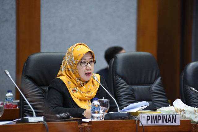 Komisi X Kritisi Permohonan Penyesuaian Anggaran Kemenpora