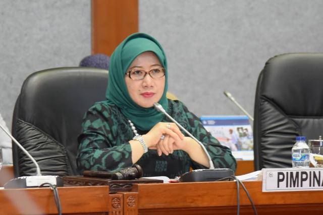Komisi X Setujui Pagu Anggaran Bekraf Tahun 2020
