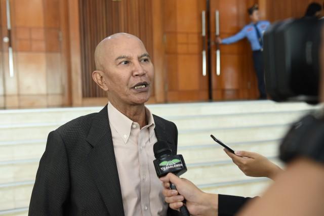 Perlambatan Ekonomi Global Jadi PR Tim Ekonomi Kabinet Indonesia Maju