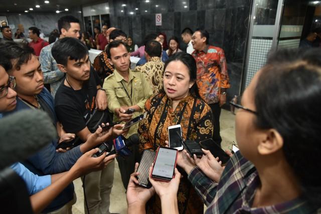 Ketua DPR: Pemuda Harus Relevan di Segala Zaman