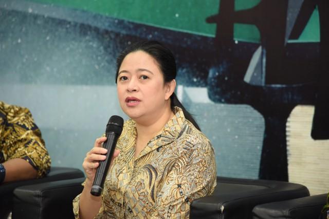 Ketua DPR Kecam Penyerangan pada Menko Polhukam