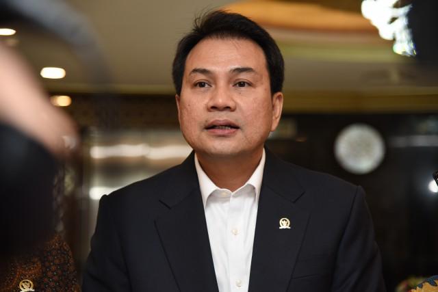 DPR Hormati Hak Prerogatif Presiden Pilih Menteri Kabinet Indonesia Maju