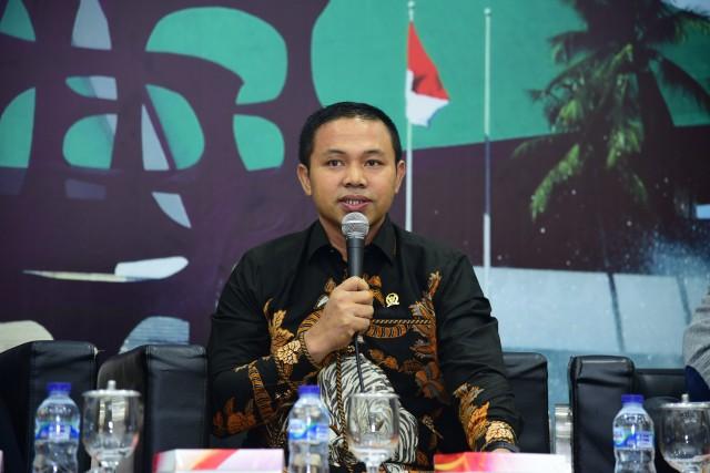 Legislator Dorong Lahirnya UU yang Sejahterakan Rakyat
