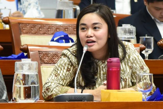 Komisi I Dukung Modernisasi Konten LPP