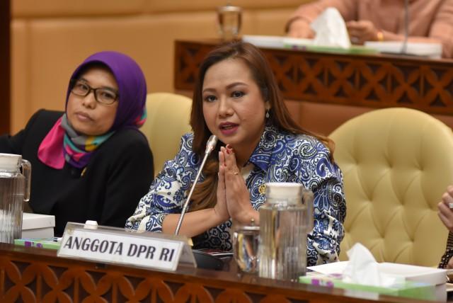 Komisi V Tegaskan Pentingnya Ketersediaan Sumber Daya Air