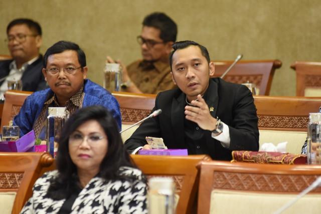 Kemitraan Perdagangan Internasional Harus Menguntungkan Indonesia