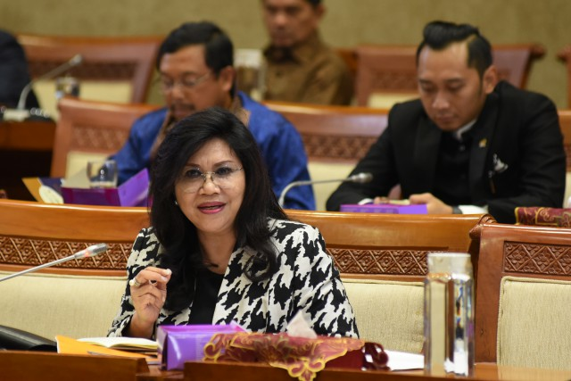 Indonesia Bukan Sekedar Pangsa Pasar Australia