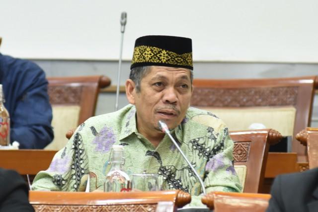 Komisi VIII Minta Menag Stop Keluarkan Statemen Kontraproduktif