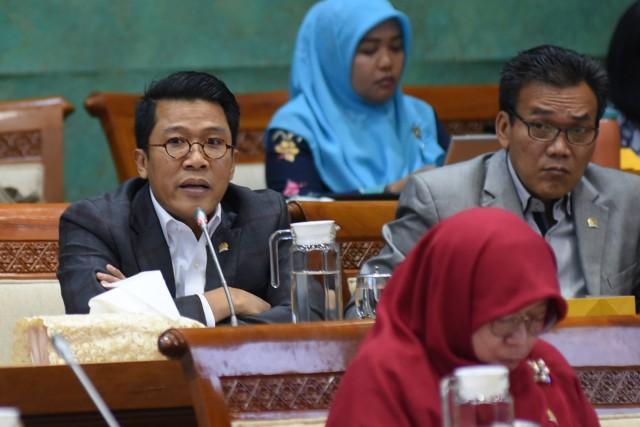 Komisi XI Dorong LPS Siapkan Strategi Hadapi Krisis Ekonomi