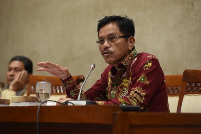 Komisi XI Pertanyakan Strategi BI Hadapi Krisis Ekonomi