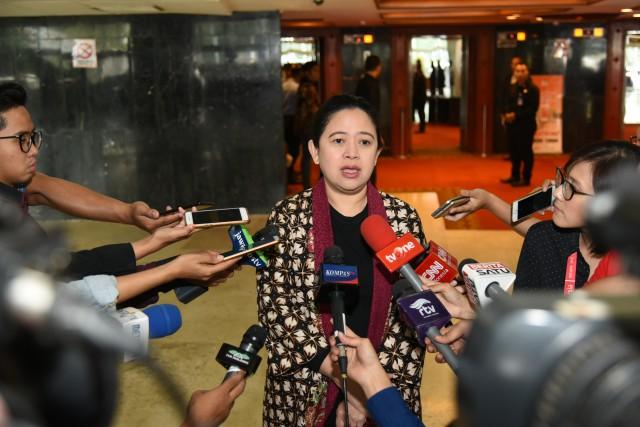 Ketua DPR Usulkan Konsep Perdagangan Internasional Adil dan Terbuka