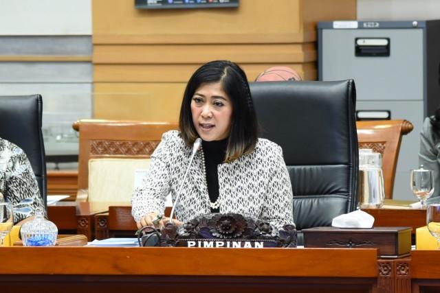 Komisi I Panggil Menhan Pekan Depan