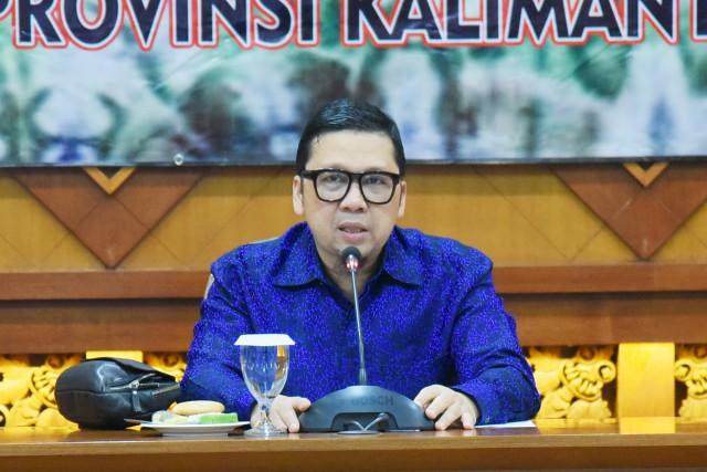 Komisi II Dorong KPU Gunakan Sistem e-Rekap