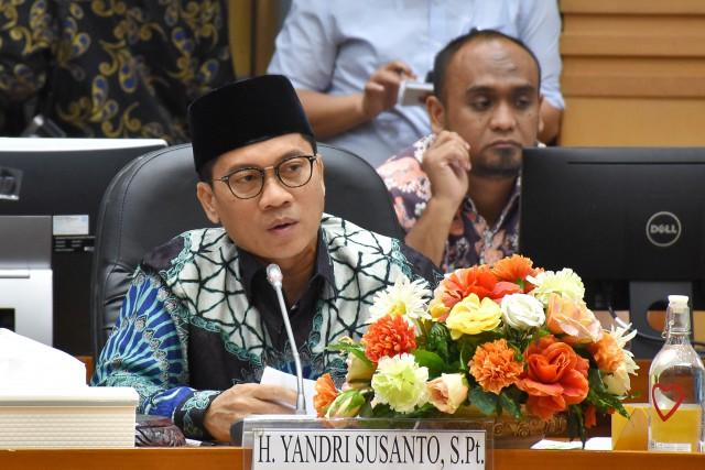 Dana Haji Harus Dimaksimalkan Lewat Investasi