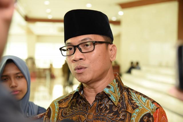 Komisi VIII Berharap Polemik Celana Cingkrang tak Diumbar ke Publik