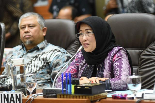 Komisi IX Gelar RDPU dengan Asosiasi Pelaksana Kesehatan