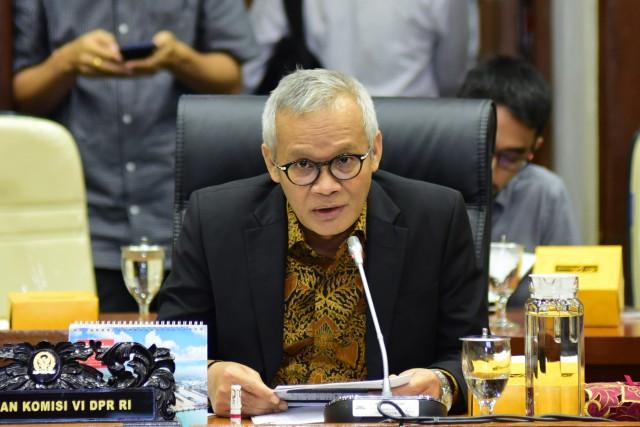 Industri Pertambangan Indonesia Harus Naik Kelas
