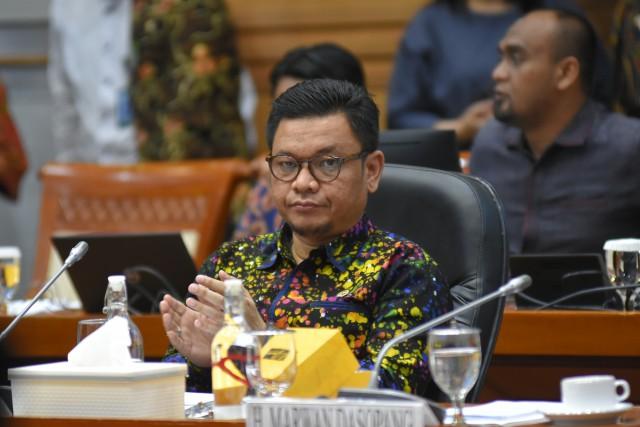 KPPPA Harus Jalin Koordinasi Lintas Kementerian