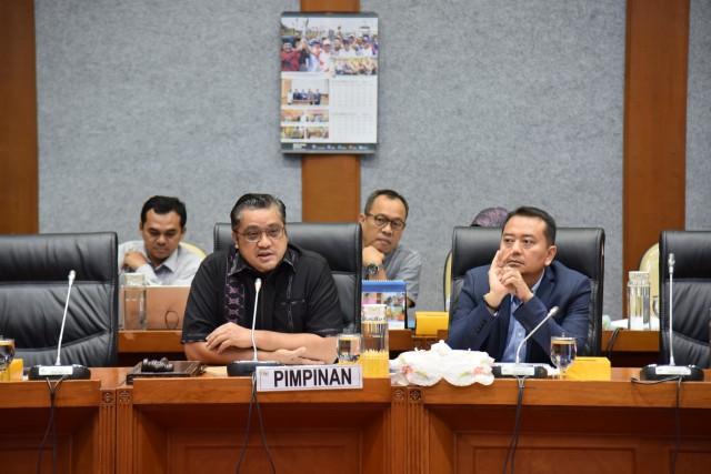 Komisi X Segera Revisi UU Kepemudaan