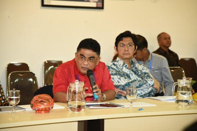 Komisi X Awasi Kualitas Pembangunan Kawasan Mandalika
