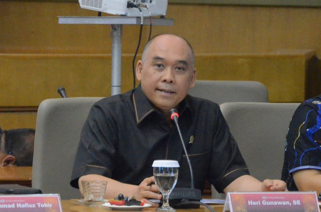 Komisi XI Apresiasi Penyaluran PSBI di Jabar
