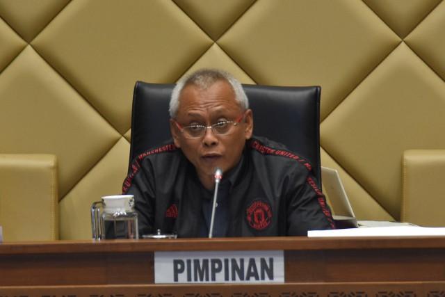 Komisi II Tindaklanjuti Usulan Daerah Otonomi Baru