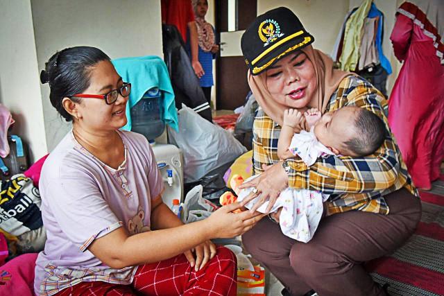 Jangan Saling Menyalahkan Atas Bencana Banjir Jabodetabek