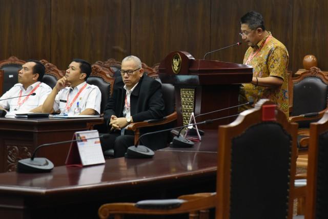 Konfigurasi Politik di Pimpinan MPR Jaga Stabilitas Nasional