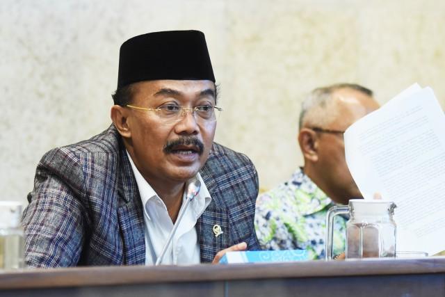 Komisi II Dukung Penuh Perjuangan Honorer K2 Jadi CPNS